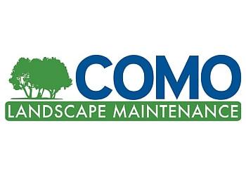 Columbia landscaping company Como Landscape Maintenance, LLC