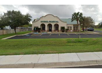 Brownsville veterinary clinic Companion Animal Hospital