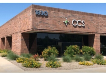 Tempe commercial cleaning service Compass Cleaning Solutions