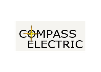Vancouver electrician Compass Electric