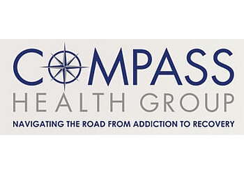 New York addiction treatment center Compass Health Group