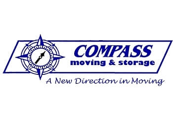Hialeah moving company Compass Moving & Storage