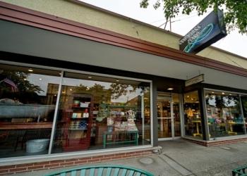 Tacoma gift shop Compass Rose Tacoma