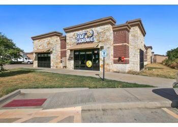 Grand Prairie storage unit Compass Self Storage