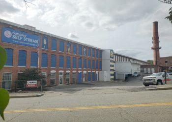 Providence storage unit Compass Self Storage