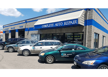 Lakewood car repair shop Complete Auto Repair