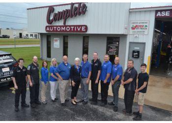 Springfield car repair shop Complete Automotive- Springfield