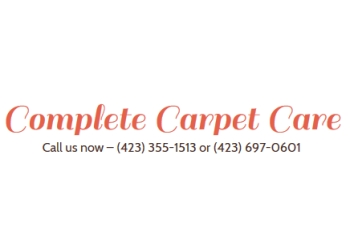 Chattanooga carpet cleaner Complete Carpet Care