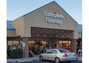 Tucson flooring store Complete Flooring