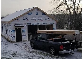 Grand Rapids garage door repair Complete Garage Doors LLC