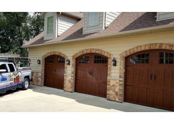 Akron garage door repair Complete Garage Solutions