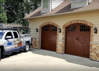 Akron garage door repair Complete Garage Solutions