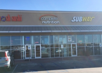 Laredo weight loss center Complete Nutrition