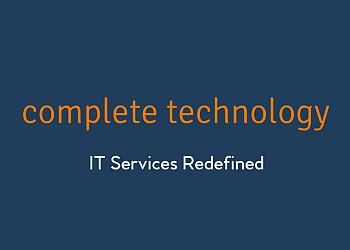 Kansas City it service Complete Technology Services