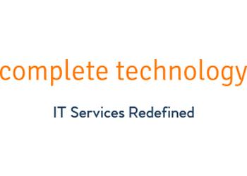 Kansas City it service Complete Technology