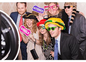 Spokane photo booth company Complete Weddings + Events