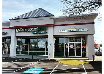 Louisville pharmacy Compound Care Rx Plus