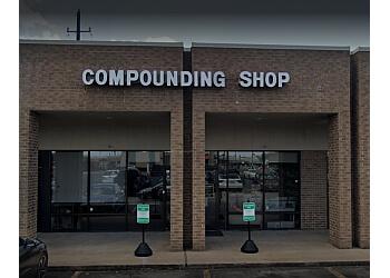 Houston pharmacy Compounding Shop Pharmacy, Inc