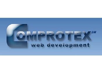 Mesquite web designer Comprotex Software, Inc