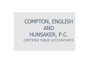 Salem accounting firm Compton English & Hunsaker PC