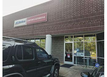 Charlotte car repair shop Compton's Automotive
