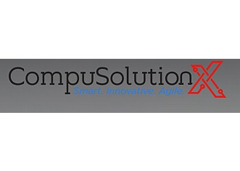 Houston it service CompuSolutionX