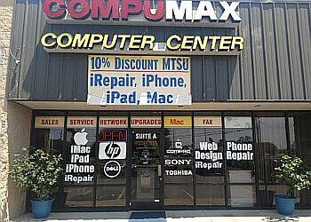 Murfreesboro computer repair Compumax USA