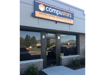 Salt Lake City computer repair Compustars