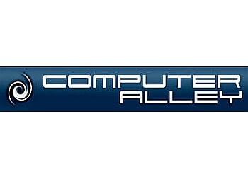 Ann Arbor computer repair Computer Alley
