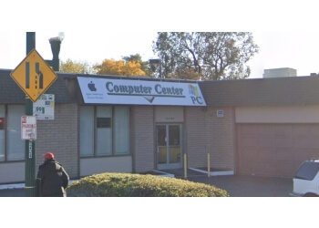 Hayward computer repair Computer Center