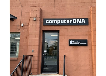 Cincinnati computer repair ComputerDNA