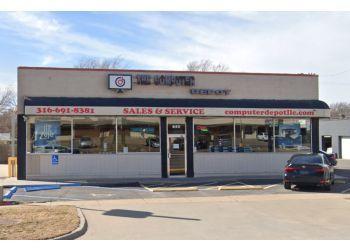 Wichita computer repair Computer Depot