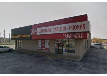 Toledo computer repair Computer Discount
