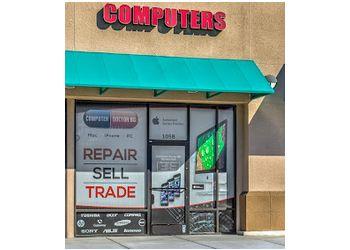 Las Vegas computer repair Computer Doctor BG