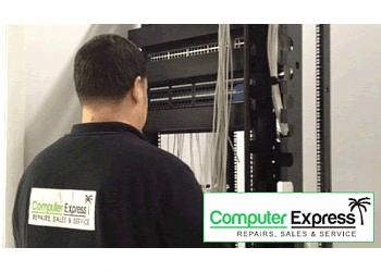 Fort Lauderdale computer repair Computer Express