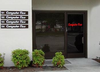 Wilmington computer repair Computer Fixx