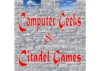 Milwaukee computer repair Computer Geeks & Citadel Games