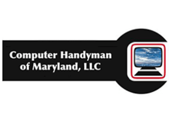 Baltimore computer repair Computer Handyman of Maryland
