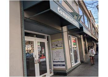 Berkeley computer repair ComputerLand of Berkeley