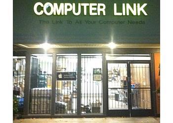 Stockton computer repair COMPUTER LINK