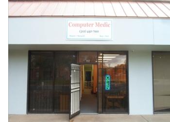Austin computer repair Computer Medic