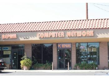Rancho Cucamonga computer repair Computer Network