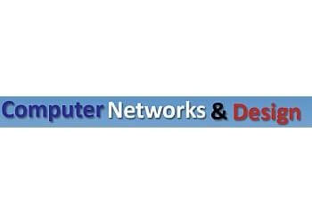Shreveport web designer Computer Networks and Design, LLC