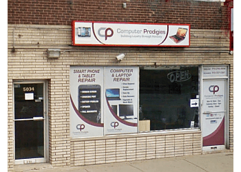 Chicago computer repair Computer Prodigies