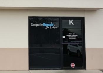 North Las Vegas computer repair Computer Repair Las Vegas, Inc.