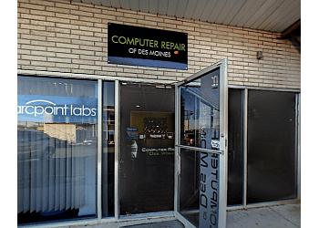 Des Moines computer repair Computer Repair of  Des Moines