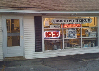 Lowell computer repair Computer Rescue