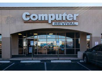 Tucson computer repair Computer Revival