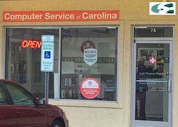 Durham computer repair Computer Services of Carolina