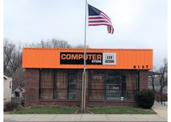 Kansas City computer repair Computer Solutions and Exchange